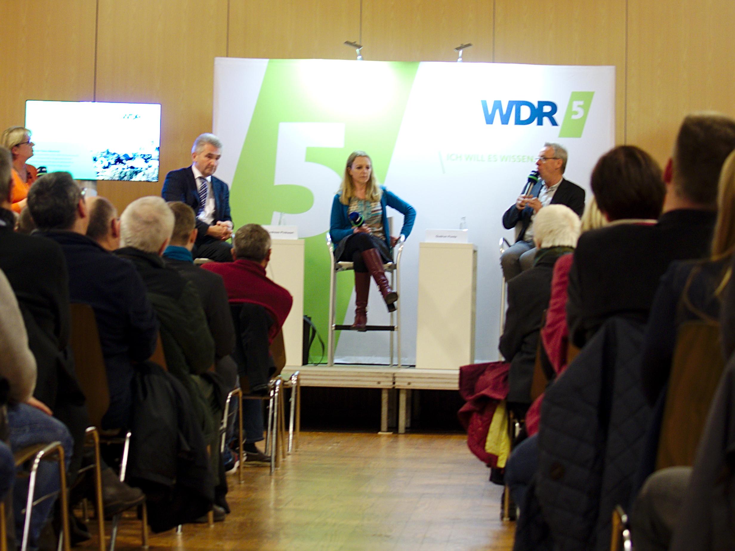 Wdr5 Stadtgespräch